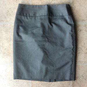 NWOT Black and white  WORTHINGTON skirt